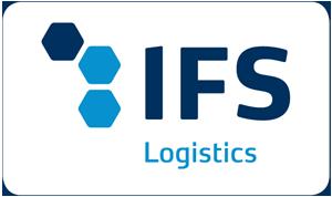Zertifikat IFS Logistics